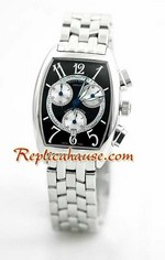 Franck Muller Casablanca Chronograph Watch 6