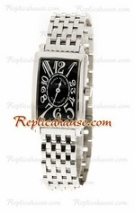 Franck Muller Long Island Ladies Replica Watch 19