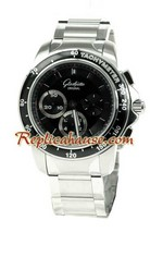 Glashutte Sport Evolution Chronograph Swiss Watch 02