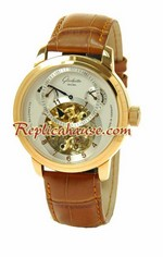 Glashutte Tourbillon Replica Watch 01