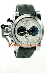 Graham Oversize Chronofighter Swiss Replica Watch 02