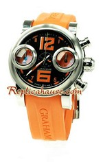 Graham Swordfish Swiss Replica Watch 02