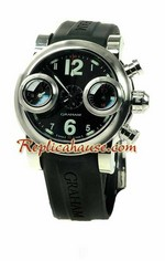 Graham Swordfish Swiss Replica Watch 03