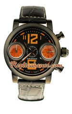 Graham Swordfish Replica Watch 04