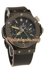 Hublot Big Bang Swiss Ayrton Senna Edition Replica Watch 25