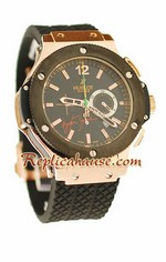 Hublot Big Bang Ayrton Senna Edition Watch 02