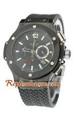 Hublot Big Bang Ayrton Senna Edition Watch 03