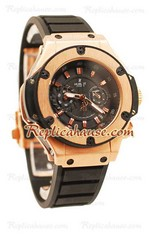 Hublot Big Bang 40MM Watch 021