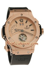Hublot Big Bang Big Date Power Reserve Tourbillon Watch 02