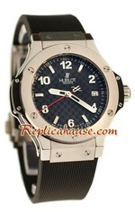 Hublot Big Bang 44MM Replica Watch - Swiss Structure with Japanese Movement 4<font color=red>������Ǥ���</font>