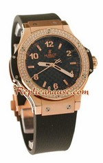 Hublot Big Bang 40MM Swiss Replica Watch 26