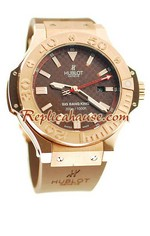 Hublot Big Bang King Swiss Replica Watch 2