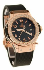 Hublot Big Bang 40MM Swiss Replica Watch 19