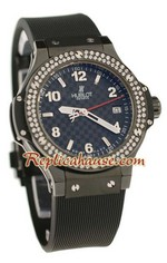 Hublot Big Bang 40MM Swiss Replica Watch 22