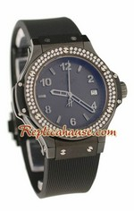 Hublot Big Bang 40MM Swiss Replica Watch 23