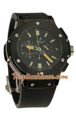 Hublot Big Bang Ayrton Senna Swiss Replica Watch 05