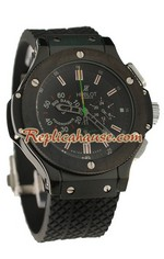 Hublot Big Bang Ayrton Senna Swiss Replica Watch 06