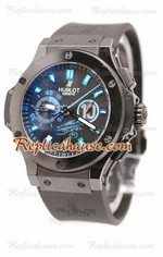 Hublot Big Bang Maradona Swiss Replica Watch 02