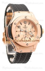 Hublot Big Bang 40MM Watch 029
