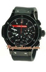 Hublot Big Bang Luna Rossa Swiss Replica Watch 02