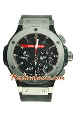 Hublot Big Bang Luna Rossa Swiss Replica Watch 03