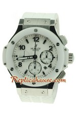 Hublot Big Bang Swiss Replica Watch 12