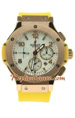 Hublot Big Bang Swiss Replica Watch 14