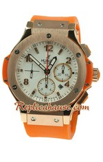 Hublot Big Bang Swiss Replica Watch 15