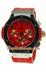 Hublot Big Bang Swiss Replica Watch 16