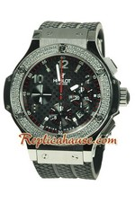 Hublot Big Bang Swiss Replica Watch 09