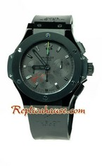 Hublot Big Bang Swiss Ayrton Senna Edition Replica Watch 24