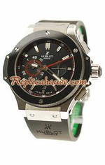 Hublot Big Bang Swiss Replica Watch 39
