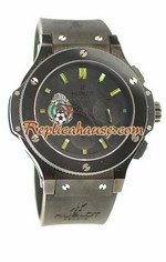 Hublot Big Bang Swiss Replica Watch 44