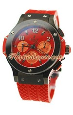 Hublot Big Bang Swiss Replica Watch 46