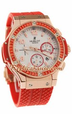 Hublot Big Bang Swiss Replica Watch 61