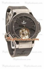 Hublot Big Bang Tourbillon Solo Bang Swiss Replica Watch 06