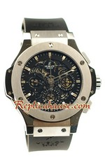 Hublot Big Bang Tourbillon Swiss Replica Watch 02