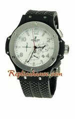 Hublot Big Bang - Swiss Quartz Watch 03