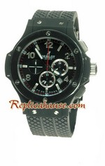 Hublot Big Bang - Swiss Quartz Watch 04
