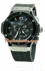 Hublot Big Bang - Swiss Quartz Watch 01