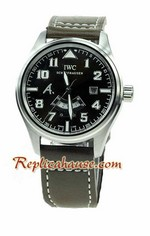 IWC Antoine de Saint Swiss Replica Watch 3