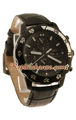 IWC Aquatimer Chronograph Replica Watch 09