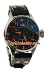 IWC Big Pilot Swiss Replica Watch 08