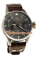 IWC Big Pilot Swiss Replica Watch 16
