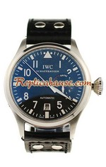 IWC Big Pilot Replica Watch 02