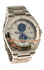 IWC Ingenieur Chronograph Replica Watch 03
