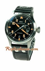 IWC Pilot Swiss Replica Watch 6