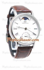 IWC Portofino Replica Watch 04