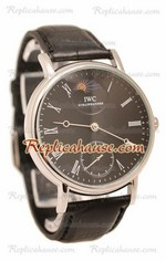 IWC Portofino Replica Watch 06