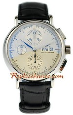 IWC Portofino Swiss Replica Watch 1